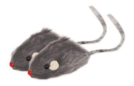 Мягкая игрушка для кошек Triol, 5 см