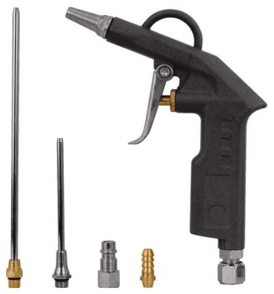 Пистолет обдувочный пневматический FIT 81067