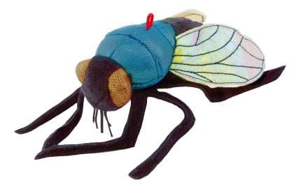 Мягкая игрушка Trudi Муха, 15 см