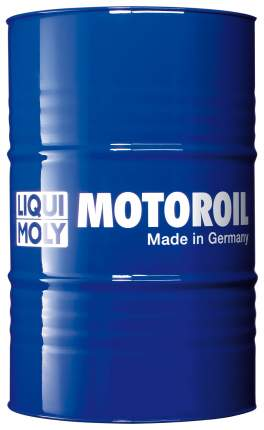 Моторное масло Liqui moly Motorbike 4T Synth Street Race 10w-50 60л