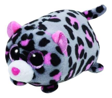 Мягкая игрушка TY Леопард Miles Teenys, 11 см