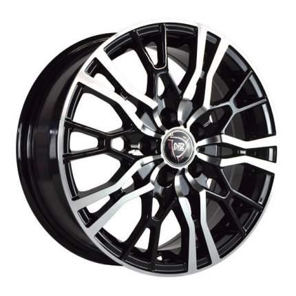 Колесные диски NZ Wheels SH658 R17 7J PCD5x114.3 ET50 D64.1 (9129099)
