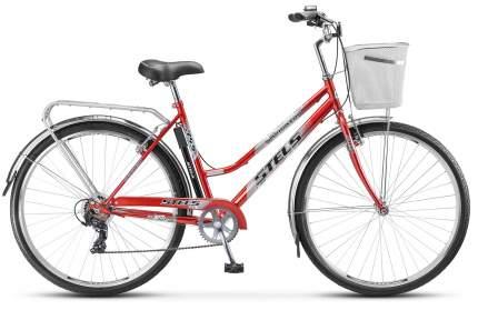 """Велосипед Stels Navigator 355 Lady 2017 20"""" красный"""