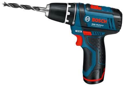 Аккумуляторная дрель-шуруповерт Bosch GSR 10,8-2-Li 601868107