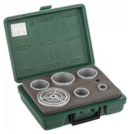 Набор биметаллических коронок Bosch 83 мм DIY 2609255629