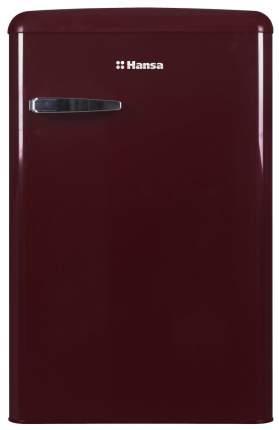 Холодильник Hansa FM1337.3WAA Red