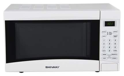 Микроволновая печь соло SHIVAKI SMW2030EE white