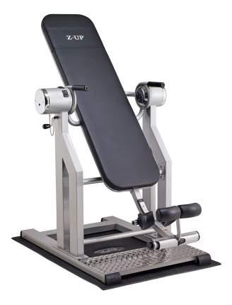 Инверсионный стол Z-UP 5 серебристый