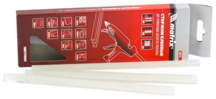 Клеевые стержни для клеевых пистолетов MATRIX 930720