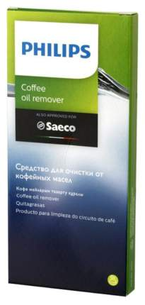 Таблетки для удаления масляного налета Philips Saeco CA6704/10