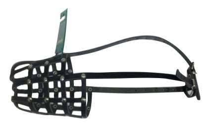 Намордник Аркон размер 28, цвет черный