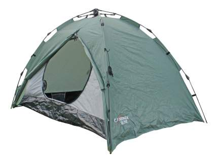 Палатка-автомат Campack-Tent Alaska Expedition двухместная голубая