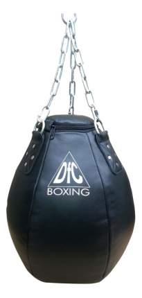 Боксерская груша DFC HPL3 50 x 40, 28 кг черная