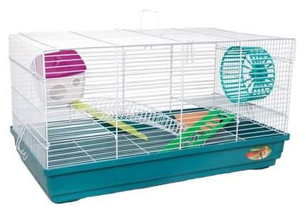 Клетка для крыс, мышей, хомяков Triol 32х32х58см