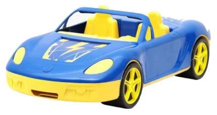 Машинка пластиковая Karolina Toys 40-0034
