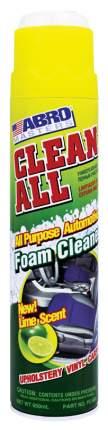 Очиститель для текстильных покрытий ABRO 0.65л FC-650