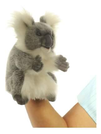Мягкая игрушка Hansa Коала на руку для кукольного театра 23 см