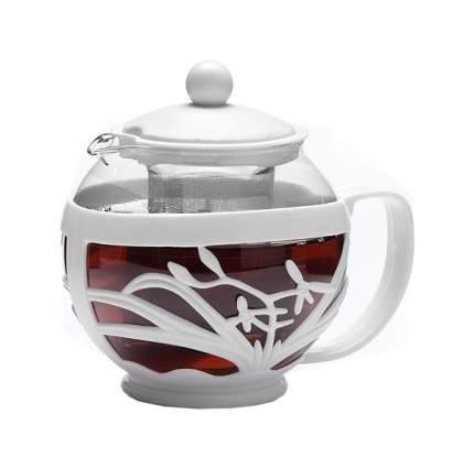 Заварочный чайник Mayer & Boch MB (х48) MB-26809-3 Белый