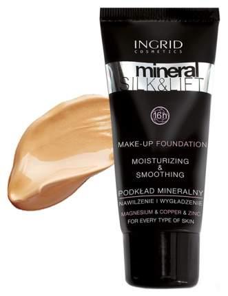 Тональный крем Ingrid Cosmetics Mineral Silk & Lift тон 30 30 мл