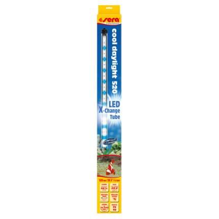 Светодиодная лампа для аквариума Sera LED Cool Daylight, 12 Вт, цоколь G13, 52 см