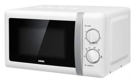 Микроволновая печь соло BBK 20MWS-804M/WS white