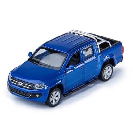 Машинка металлическая инерц, Volkswagen Amarok, 1:46, ассортимент HOFFMANN