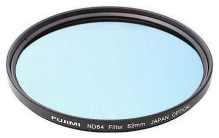 Светофильтр Fujimi ND2 72 мм