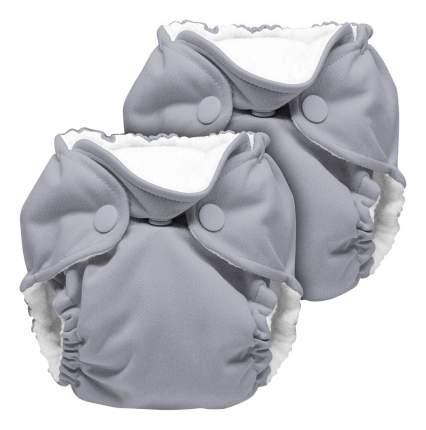 Многоразовые подгузники 2-7 кг, Platinum Kenga 2 шт.