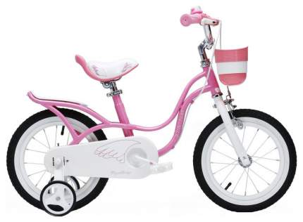 Велосипед Royal Baby 2017 onesize RB14-18 розовый RB14-18