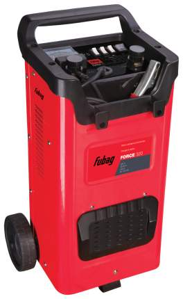 Пуско-зарядное устройство для АКБ Fubag 12-24B 700Ач 68836