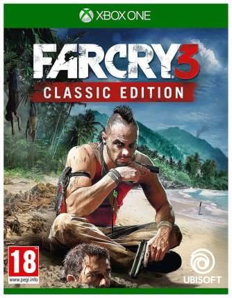 Игра Far Cry 3 Classic Edition для Xbox One