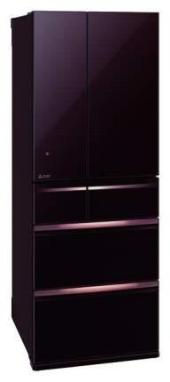 Холодильник MITSUBISHI ELECTRIC MR-WXR627Z-BR-R Red