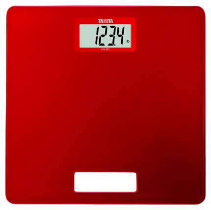 Весы напольные Tanita HD-357 R