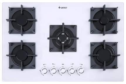 Встраиваемая варочная панель газовая GEFEST СГ СН2340 К32 White