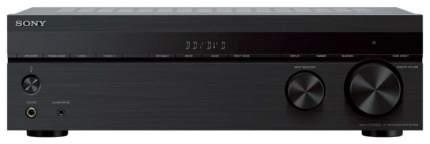 Ресивер Sony STR-DH790//M Black