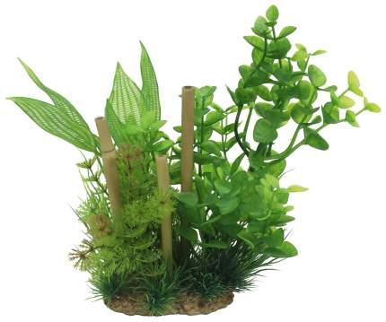 Искусственное растение ArtUniq Bacopa & bamboo