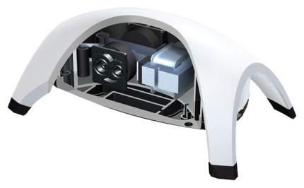 Компрессор для аквариума Tetra АРS-400 двуканальный, белый, 400 л/час