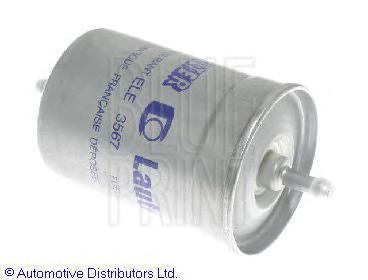 Фильтр топливный Blue Print ADN12317