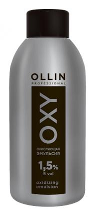 Проявитель Ollin Professional Oxy Oxidizing Emulsion 1,5% 90 мл