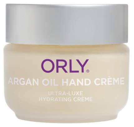 Крем для рук Orly Argan Oil Hand Creme 50 мл
