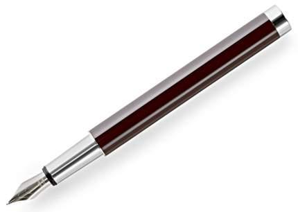 Перьевая ручка Audi Fountain pen, brown, артикул 3221100600