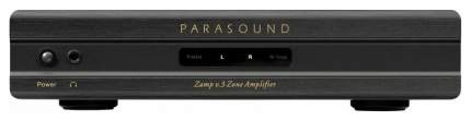 Усилитель мощности Parasound Zamp V3 Black