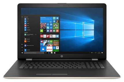 Ноутбук HP 17-ak083ur 2QJ22EA