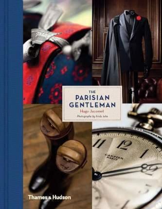 Книга The Parisian Gentleman
