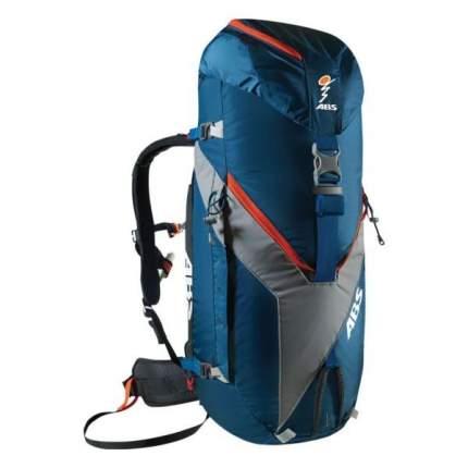 Лавинный рюкзак ABS Vario L синий, 50 л