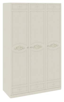 Платяной шкаф Трия TRI_99334 134,3х58,3х216, штрихлак