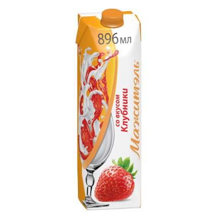 Напиток neo Мажитэль клубника 950 г