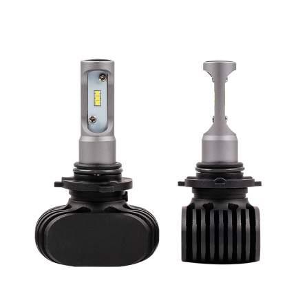 Светодиодные лампы Vizant D5 цоколь HB4 9006 с чипом csp 4000lm 5000k (цена за 2 лампы)