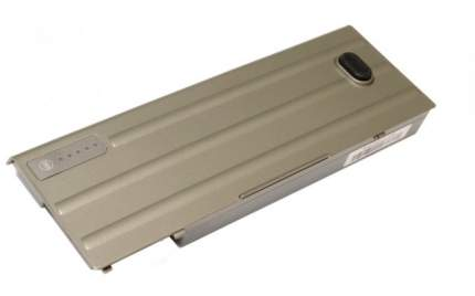 "Аккумулятор Pitatel ""BT-228"", для ноутбуков Dell Latitude D620/D630"