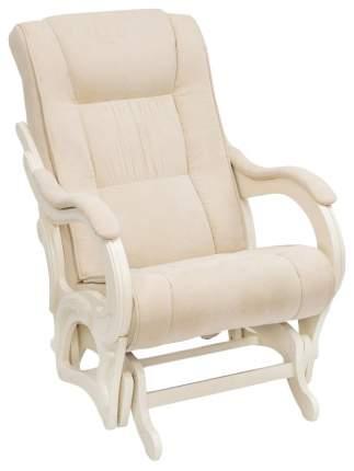 Кресло-качалка Комфорт Модель 78 KMT_2000000069067, бежевый